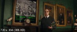 Kingsman: Секретная служба (2014) HDRip | Лицензия
