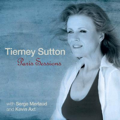 Tierney Sutton - Paris Sessions (2014)