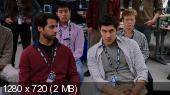 ����������� ������ / Silicon Valley [2 ����� 8 �����] (2015) HDTV 720p | Kerob