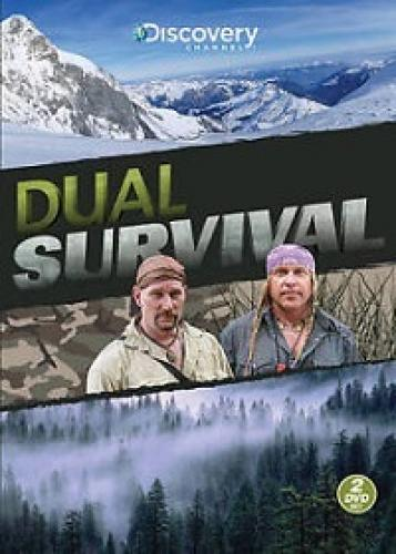 Discovery. ������ ������ / ������ ������ / Dual Survival [4 �����] (2014) HDTVRip 720p �� GeneralFilm