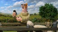 Барашек Шон / Shaun the Sheep Movie (2015) BDRip