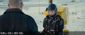 Kingsman: Секретная служба (2014) BDRip-AVC от HELLYWOOD | Лицензия