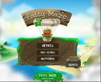 Fatty Maze's Adventures 1.1.2 build 006 (2015) PC Portable Rus / ML