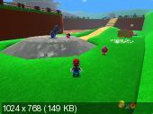 Марио 3D ПК