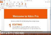 Nitro Pro Enterprise 10.5.1.17 (x86/x64)