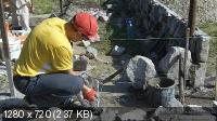 Владимир Коваленко. Кладка бутового камня своими руками (2014/HDRip)
