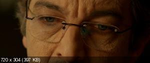 ����� � ��� ������ / El secreto de sus ojos (2009) BDRip | MVO | ��������