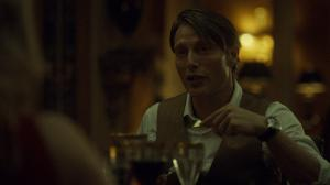 Ганнибал / Hannibal [3 сезон 1-13 серии из 13] (2015) WEB-DL / HDTVRip 1080p | Sony Sci Fi