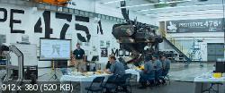Робот по имени Чаппи (2015) BDRip-AVC от HELLYWOOD | Лицензия
