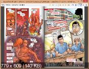 CDisplayEx 1.10.30 - просмотр манги и комиксов