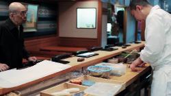 Мечты Дзиро о суши (2011) BDRip 720p