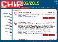 DVD ���������� � ������� CHIP �6 (����) (2015) PC | Files