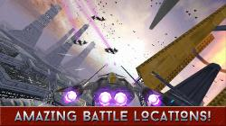 Edge Of Oblivion: Alpha Squadron 2 [Full] (2015/Android)