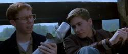 Октябрьское небо (1999) DVDRip от MediaClub {Android}