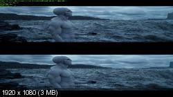 Прометей (2012) BDRip 1080p 3D-Video | Расширенная Фан-версия