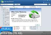 Wise Data Recovery 7.71.195