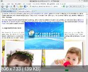 SlimBrowser 7.00 Build 120 - веб браузер