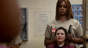��������� - ����� ������ / ��������� - ��� ������ / Orange Is the New Black [3 ����� 1-13 ����� �� 13] (2015) WEBRip | NewStudio