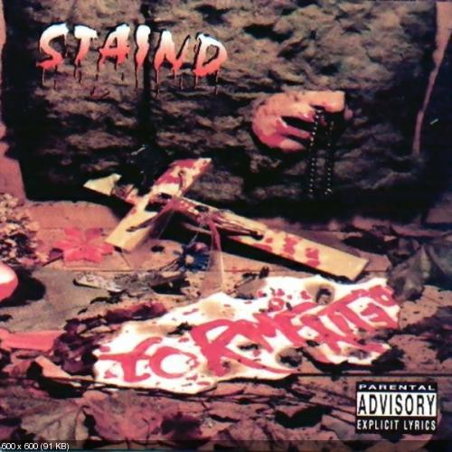Staind - Дискография