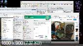 Jinn'sLiveUSB 4.5 (x86/x64 UEFI/2015/RUS)