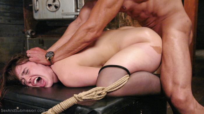 Gagged akari asagiri has an orgasm from a vibrator 6