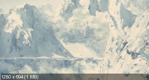 Сквозь снег / Snowpiercer (2013) BDRip 720p | DUB