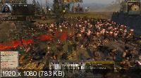 Total War: ATTILA (Update 3/2015/RUS) RePack от xatab