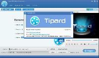 Tipard HD Video Converter 7.2.6 Portable by poststrel (RUS / ML) - �������������� ����� �������� ��������
