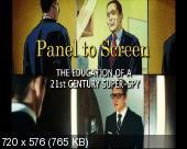 Kingsman: ��������� ������ / Kingsman: The Secret Service (2014) DVD9 �� New-Team | DUB | ��������