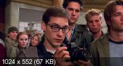 �������-����: ��������� / Spider-Man: Antology (2002-2014) BDRip-AVC | 60 fps