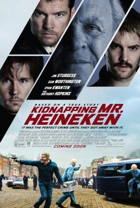 [ONLiNE] Porwanie Heinekena / Kidnapping Mr. Heineken (2015) PL.BDRip.XviD-KiT / Lektor PL