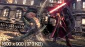 Devil May Cry 4 Special Edition (2015/ENG/RePack by SEYTER)