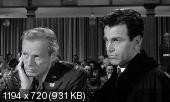 ������������ ������� / Judgment at Nuremberg (1961) BDRip 720p | DUB