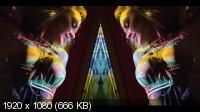 Anna Lesko ft. Vova - Down Down (Habibi) (2015) HDTVRip