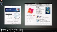 Windows® XP SP3 Simplify (v01.06.2015) by Stattica [Ru]
