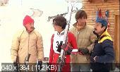 ��������� �� ����� / Les Bronzes font du ski (1979) DVDRip