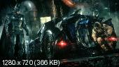 Batman: Arkham Knight - Premium Edition (2015) PC | ��������
