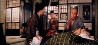 ������ ���� / Sword master / Tateshi Danpei (1962) TVRip | DVO