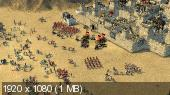 Stronghold Crusader 2: The Templar and The Duke (2015)