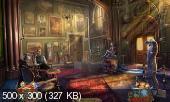 Секретная экспедиция 8: Смитсоновский замок колекционное издание / Hidden Expedition 8 Smithsonian Castle Collector's Edition (2014) PC - скачать бесплатно торрент
