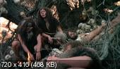 Пещерная девушка / Cavegirl (1985) DVDRip | MVO