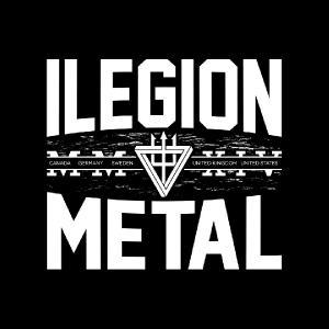 I Legion - Damage Done [New Track] (2015)