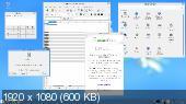 Tails v.1.4.1 i386 Анонимный доступ в сети (ML/RUS/2015)