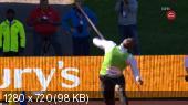Легкая атлетика. Бриллиантовая Лига 2015 / Diamond League 2015. Этап 01-09. [NRK] (2015) HDTVRip 720р