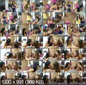 MyGF - Amateurs Girls - Dorm Life [HD 720p]
