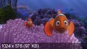 � ������� ���� / Finding Nemo (2003) BDRip-AVC | 60 fps
