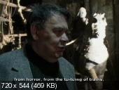 Трудно Быть Богом (2013) BDRip 720p | Дополнительные материалы