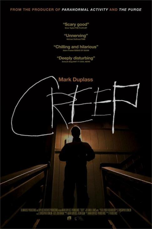 Dziwak / Creep (2014) PL.WEB-DL.480p.XviD.AC3-LTN / Lektor PL
