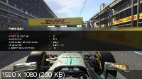 F1 2015 (2015/RUS/ENG/MULTi9) RePack от R.G. Steamgames