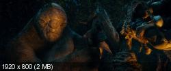 Хоббит: Нежданное путешествие (2012) BDRip 1080p | Extended Cut